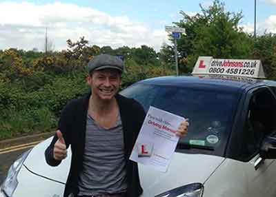 Driving lessons in luton
